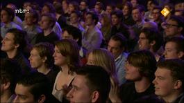 College Tour - Guus Hiddink
