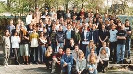 De Reünie - De Oude Hoven, Gorinchem