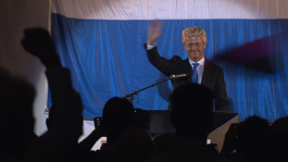 Brandpunt Reporter - Geert Wilders