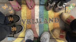 Vrijland - Vrijland - Afl. 121 En 122 (herhaling)