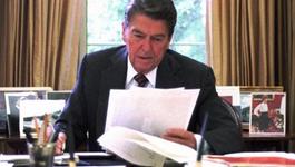 Vpro's Import - Vpro Import: Reagan