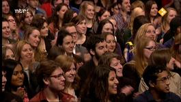 College Tour - Whoopi Goldberg