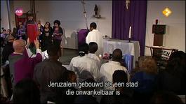 Eucharistieviering Rotterdam