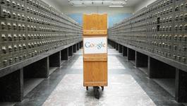 Vpro's Import - Google En Het Wereldbrein - Vpro Import