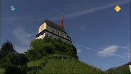 Zvk Dagtv 2012 - Rondom Zijn Bergen... Kerk In Oostenrijk