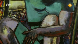 Close Up - Max Beckmann: Transit Amsterdam (1937-1947) - Close Up