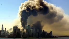 9/11 De Dag Die De Wereld Veranderde - De Aanvliegroute