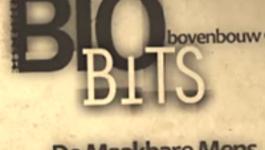 Bio-bits Bovenbouw: De Maakbare Mens - Erfelijke Ziektes. - Bio-bits Bovenbouw: De Maakbare Mens