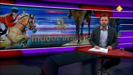 Nos Studio Sport - Nos Studio Sport: Indoor Brabant