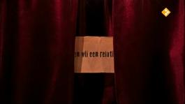 De Vloer Op Jr. - Hebben Wij Een Relatie?