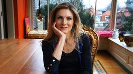 Op 't Nachtkastje - Jessica Durlacher