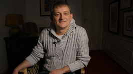 Op 't Nachtkastje - Erwin Mortier