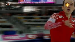 Nos Studio Sport - Nos Studio Sport: Schaatsen Wk Afstanden Sochi
