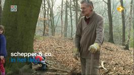 Schepper & Co In Het Land - Persoonlijk Verhaal Van Wijbe Abma