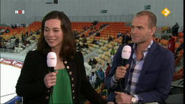 Nos Studio Sport: Huldiging Eredivisie - Socutera: Maag Lever Darm Stichting