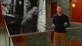 Andere Tijden - Toen Zij Uit Rotterdam Vertrokken