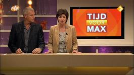 Tijd Voor Max - Van Strip Tot Sprookje