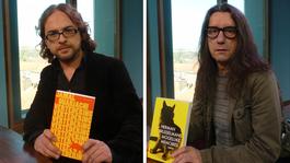 Vpro Boeken - Herman Brusselmans, Jamal Ouariachi