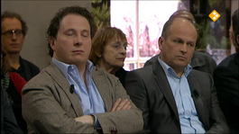 Buitenhof - Bas Jacobs, Gijs Van Der Ham, Sjeng Scheijen, Thijs Berman