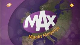 Max Maakt Mogelijk - Moldavië Floresti