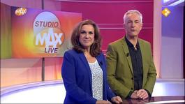 Studio Max Live - Aflevering 111