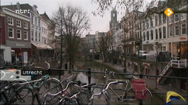City Folk - Utrecht (nederland), Dhaka (bangladesh), Barcelona (spanje)