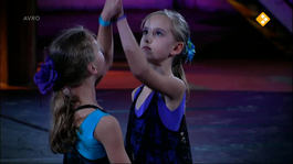 Junior Dance - Report 2