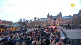 Opening Rijksmuseum - Opening Rijksmuseum