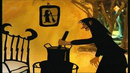 Verhalen Van De Boze Heks - De Mislukte Toverdrank