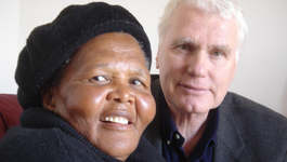 Van Dis In Afrika - Weerzien Met Zuid-afrika - Van Dis In Afrika