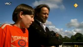 Over Vaders En Zonen - Hugo Borst En Zoon Charlie