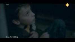 Het Klokhuis - Kindermishandeling: Wat Kun Je Doen
