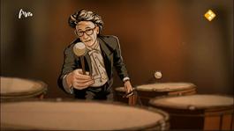 Bloed, Zweet En Snaren. De Mensen Van Het Koninklijk Concertgebouworkest - Bloed, Zweet En Snaren. De Mensen Van Het Koninklijk Concertgebouworkest (seizoen 1)