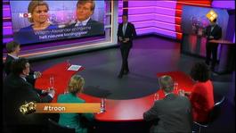 Willem-alexander En Máxima, Het Nieuwe Koningspaar - Nos Willem-alexander En Máxima, Het Nieuwe Koningspaar