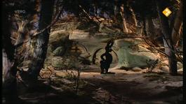 Verhalen Van De Boze Heks - De Haas Zoekt Eenzaamheid
