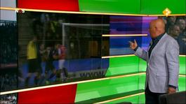 Nos Studio Voetbal - Nos Studio Voetbal