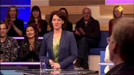 Debat Op 2 - Grens Van De Vrije Mening
