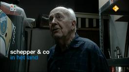 Schepper & Co In Het Land - Onderduikers