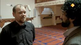 De Verbroedering - De Blauwe Moskee