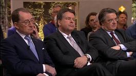 Buitenhof - Martin Van Rijn, Jacques Tichelaar, Jan Franssen, Wim Van De Donk