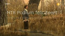 Ntr Podium - Ntr Podium: De Mooiste Van Wagner!