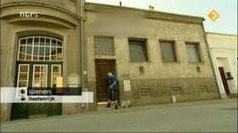 City Folk - Wenen, Lissabon, Rosario