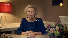 Nos Beatrix, Portret Van Een Koningin - Nos Beatrix, Portret Van Een Koningin