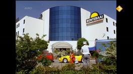 Otje - Hotel Bontebaai