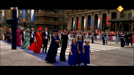 Nos Inhuldiging Koning Willem-alexander - Nos Inhuldiging Koning Willem-alexander