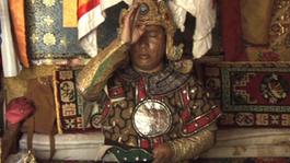 A Gesar Bard's Tale - Een Tibetaans Epos