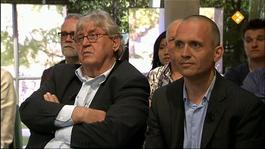 Buitenhof - Ton Heerts, Corrie Van Brenk, Bram Peper, Marcel Boogers