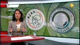 Nos Studio Sport: Huldiging Eredivisie - Nos Studio Sport