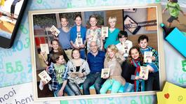 Rapport Voor Mijn Ouders - Een Rapport Voor Ouders Uit Roosendaal
