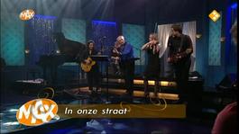Max Muziekspecials - Herman Van Veen, Vandaag - Max Muziekspecials
